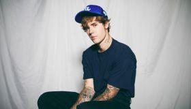 Justin Bieber New Studio Shoot